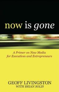 now is gone