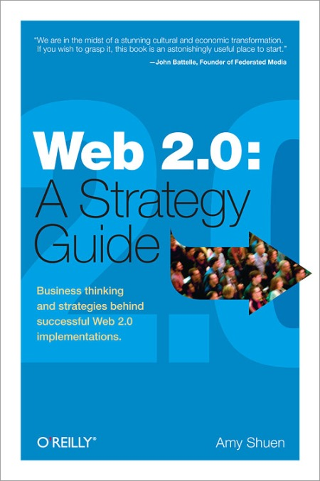 web 2.0 strategy guide