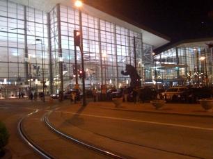 colorado convention center, denver