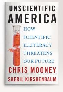 unscientific america