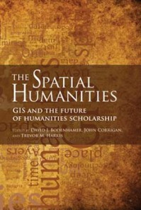GIS spatial humanities