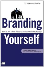 branding yourself deckers lacy